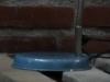 Bureaulamp Blauw 3