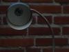 Bureaulamp Blauw 6