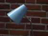 Bureaulamp blauw 4